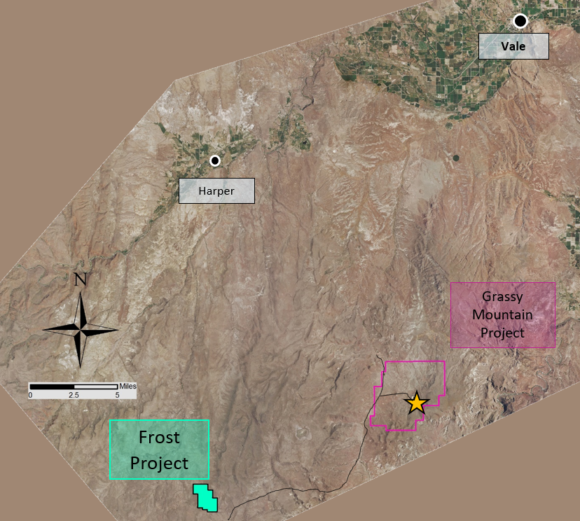 Paramount Gold Nevada Acquires Promising High Grade Gold Prospect
